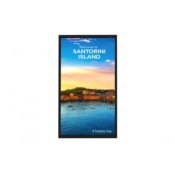"LG 55"" XE4F-M Series High Brightness Outdoor Displays, 55XE4F-M Gallery image 1, 55XE4F-M"