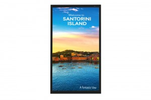 """LG 55"""" XE4F-M Series High Brightness Outdoor Displays, 55XE4F-M Gallery image 1, 55XE4F-M"""