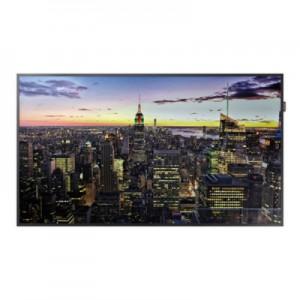 "Samsung QM55H 55"" professional display -- QM-H series"