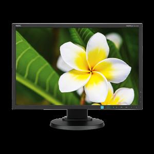 "23"" Eco-Friendly Widescreen Desktop Monitor"