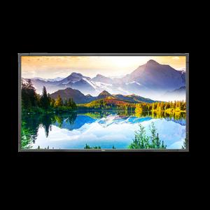 "NEC E905-AVT2 90"" LED Backlit Commercial-Grade Display with Integrated Digital Tuner"