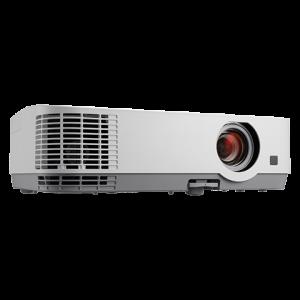 NEC 3000-lumen Portable Projector