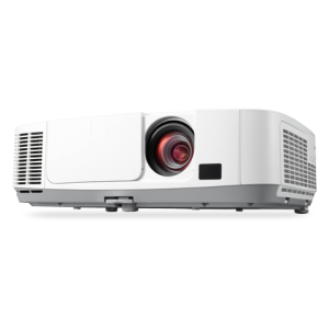 NEC 4000-lumen Widescreen Entry-Level Professional Installation Projector