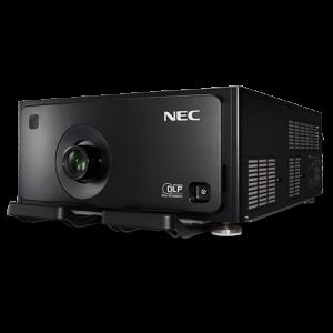 NEC 12,000-lumen Laser/Phosphor Professional Installation Laser Projector