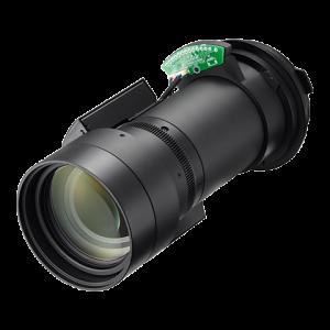 2.88 – 5.93:1 Zoom Lens (lens shift)