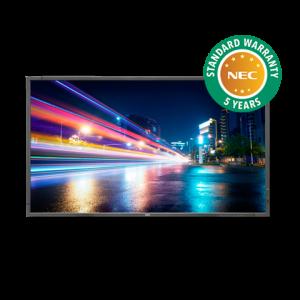NEC P703 series professional display