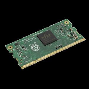 NEC Edition Raspberry Pi Compute Module
