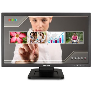 ViewSonic VX3216-SCMH-W, 32 Full HD Curved Monitor