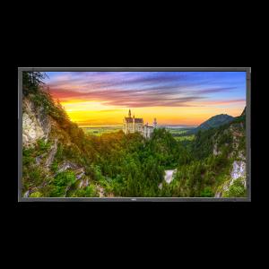 "X Series MultiSync X981UHD-2 - 98"" Commercial LED Display"