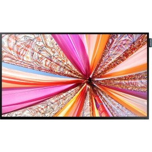 "Samsung DM32D 32"" professional display -- DM-D series"