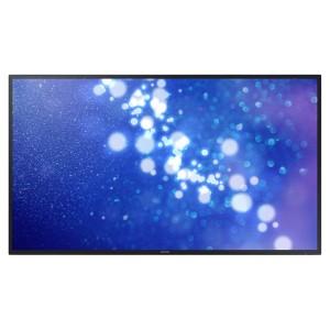 """Samsung EM75E 75"""" professional display -- EM-E series"""