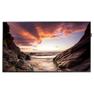 "Samsung PM49F 49"" professional display -- PM-H series"
