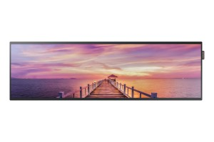 "Samsung SH37F 37"" professional display -- SH-F series"